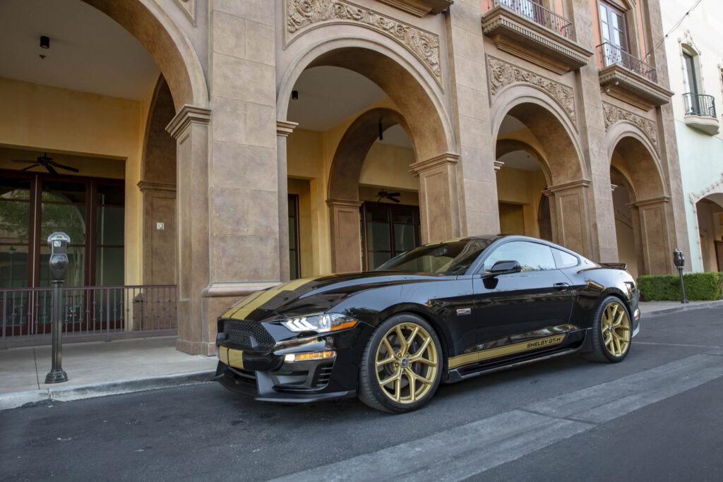 Shelby GT-H Nera