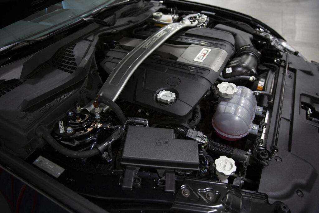 Motore Shleby GT-H - 5.0