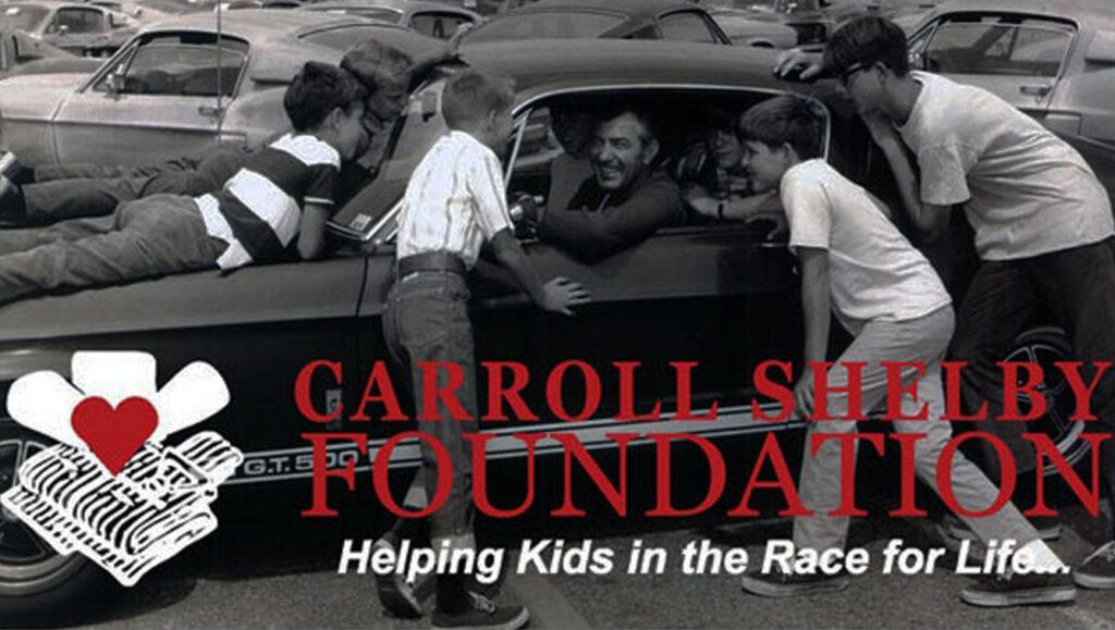 Carroll Shelby Foundation