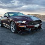 Ford Mustang Super Snake Shelby
